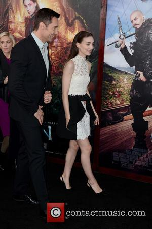 Rooney Mara, Hugh Jackman