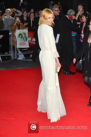 Odeon Leicester Square, Sienna Miller