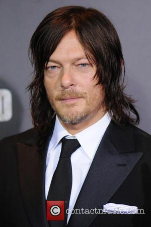 The Walking Dead, Madison Square Garden, Norman Reedus