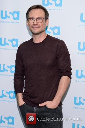 Christian Slater Wants Father's Defamation Lawsuit Thrown Out