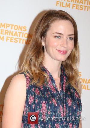 Emily Blunt's Surprise Over Action Movie Roles