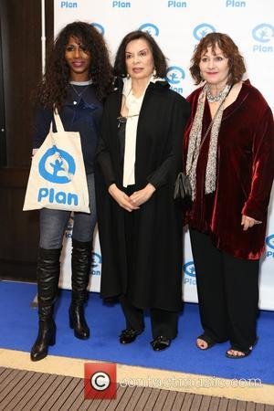Sinitta, Bianca Jagger , Lesley Udwin - Global children's charity Plan UK hosts a gala screening of ground-breaking film 'India's...