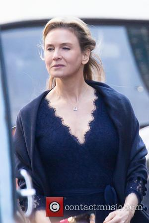 Renee Zellweger Dishes On 'Bridget Jones' Baby': 'It's So Right To Tell A Story About Bridget At This Time In Her Life'