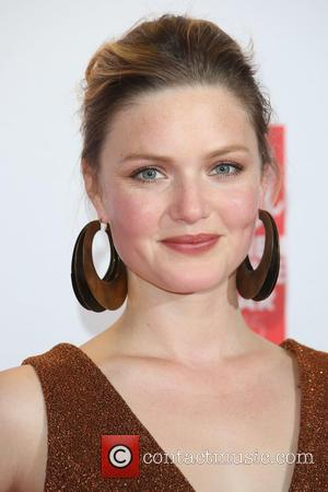 Holliday Grainger Stunned By Twitter Imposter