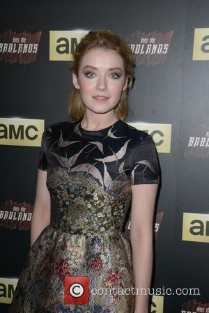 Sarah Bolger Delayed Stormbreaker Filming With 'Stupid' Halloween Idea