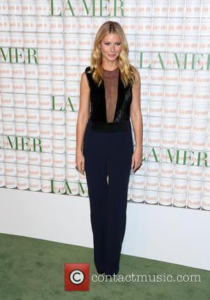 Gwyneth Paltrow - La Mer 'Celebration of an Icon' Global Event hosted by Estée Lauder Companies Inc. Group at Siren...