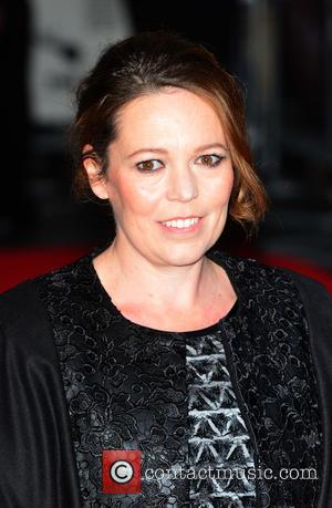 Olivia Colman Welcomes Third Child