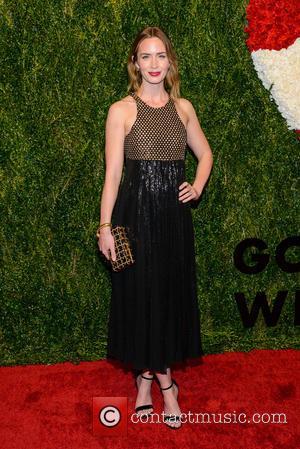 Emily Blunt Suffered Sleepless Nights On Movie Set