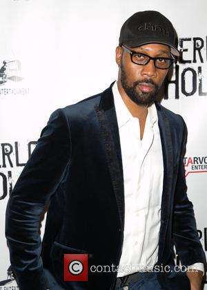 Rza: 'I Want To See A Female U.s. President'