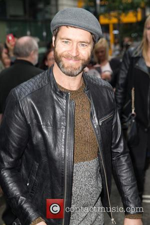 Howard Donald Confirms Baby Boy's Arrival