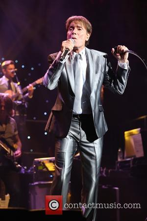 Cliff Richard, Royal Albert Hall