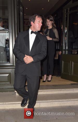 Kate Winslet and Roger Winslet