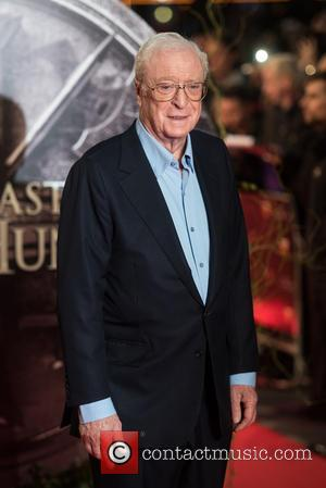 Sir Michael Caine Explains The Ending Of 'Inception'