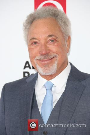 The Q Awards, Tom Jones