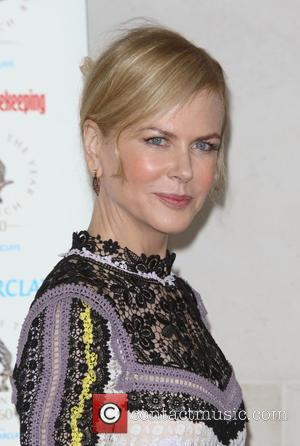 Nicole Kidman Leads London Theatre Awards