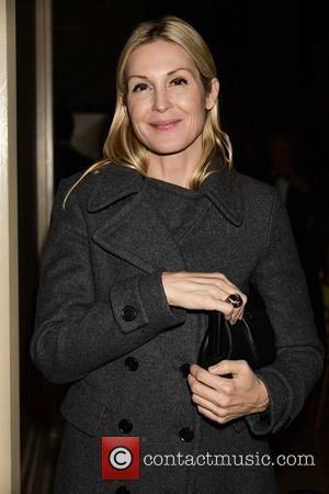 Kelly Rutherford's Final U.s. Custody Appeal Denied