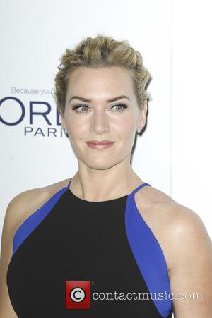 Kate Winslet Bans Children From Using Social Media