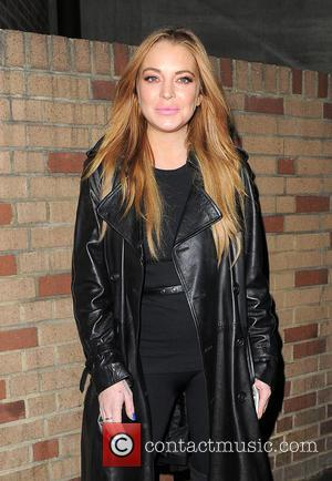 Lindsay Lohan Loses Court Battle Over 'Grand Theft Auto V' Character Likeness