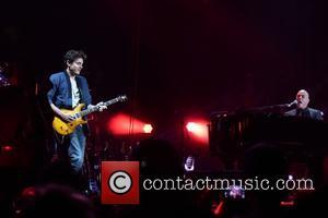 John Mayer and Billy Joel