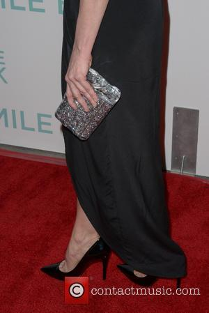 Sarah Silverman - Los Angeles special screening of Broad Green Pictures 'I Smile Back' at the ArcLight Hollywood - Arrivals...