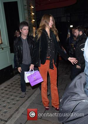 "Liam Gallagher Brands Noel's Wife Sara MacDonald A ""Witch"""