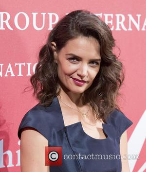 Katie Holmes Issues Brief Apology To Leah Remini After Scientology Expose