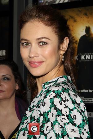 Olga Kurylenko - Film4 FrightFest 2015 - 'Momentum' - UK premiere held at the Prince Charles Cinema at Prince Charles...