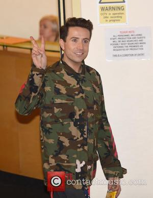 The X Factor, Nick Grimshaw