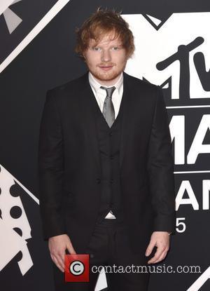 Ed Sheeran Goes Up Against Protege For Ivor Novello Award