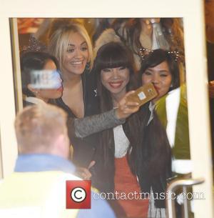 The X Factor, Rita Ora