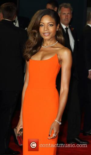 Naomie Harris, Royal Albert Hall