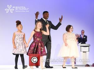 Jamie Foxx - The Global Down Syndrome Foundation (