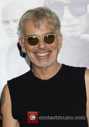 Billy Bob Thornton - Premiere Of Warner Bros. Pictures'