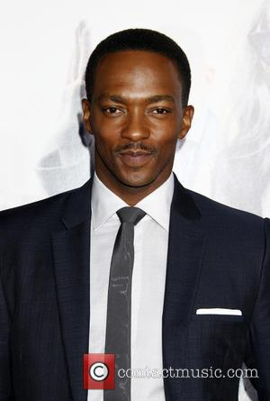 Anthony Mackie Is A Third-time Dad After Quietly Welcoming A Baby