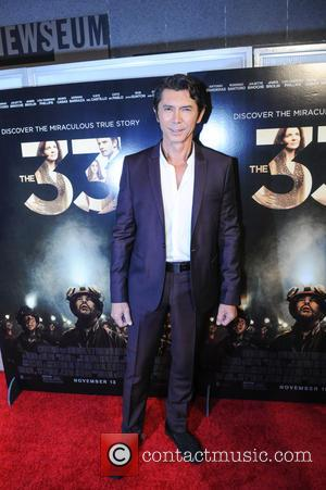 Lou Diamond Phillips Feared Real Mine Collapse Shooting The 33
