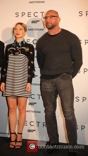 Lea Seydoux: 'I Was A Street Kid With Lice'