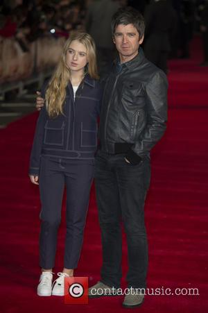 Gallagher Sibling Rivalry Passes To Next Generation As Liam's Son Slams Noel's Daughter