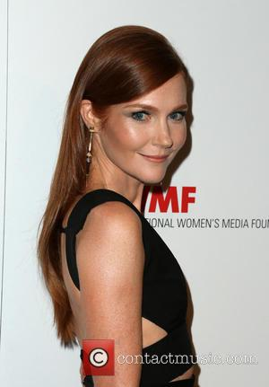 Darby Stanchfield Weds In Secret