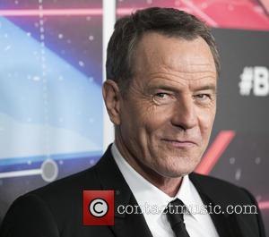 Bryan Cranston: 'I Want To Be A Small Town Mayor'