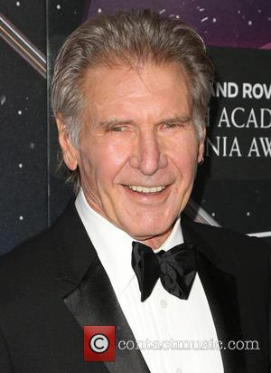 Harrison Ford Surprises Fans At Star Wars Screening