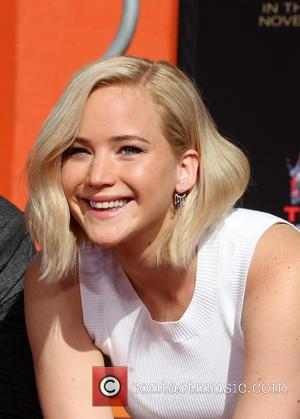 Jennifer Lawrence Explains Hollywood Gender Pay Gap Essay Was Self Critical