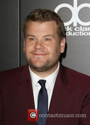 James Corden To Be Honoured At Oscar Wilde Awards