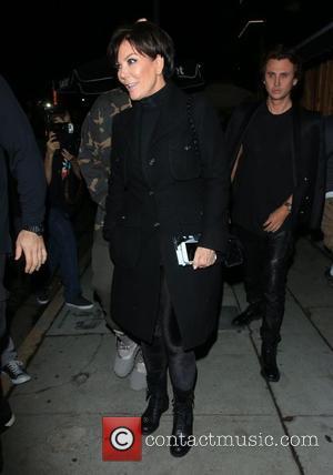 Kris Jenner Sued Over Kim Kardashian's Game