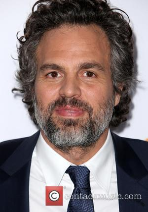 Mark Ruffalo Making Climate Change Documentary