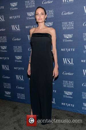 Is Angelina Jolie's Softening Towards Ex Brad Pitt?