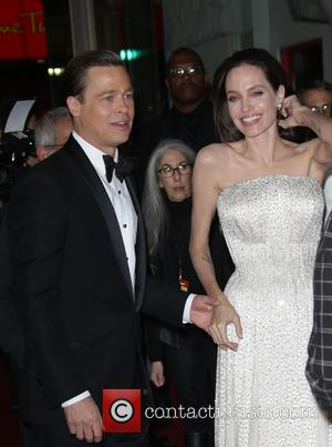 """Angelina Jolie """"Furious"""" Husband Brad Reached Out To Ex-Wife Jennifer Aniston Over Death Of Her Mother"""