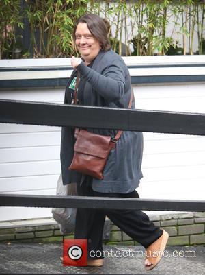 Kathy Burke Fends Off Robber
