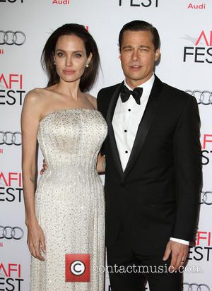 """Angelina Jolie Reportedly """"Overwhelmed"""" By Memories Of Brad Pitt On Africa Trip"""