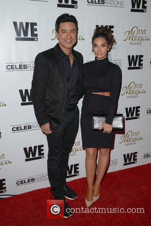 Mario Lopez , Courtney Mazza - Casa Mexico Tequila launch party held at Beso at Beso Hollywood - Los Angeles...