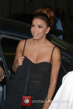 Eva Longoria - Casa Mexico Tequila launch party held at Beso at Beso Hollywood - Los Angeles - Los Angeles,...